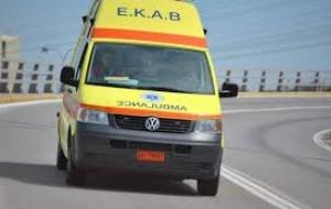 """Τραυματίστηκε 42χρονη στην """"Τσαμπίκα"""""""