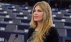 Παρέμβαση της Εύας Καϊλή στην ΕΕ για την επιδημία γρίπης και τα ανεμβολίαστα παιδιά