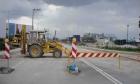 Εργασίες σε τμήμα της οδού Τσαλδάρη