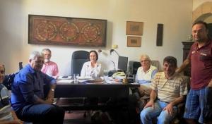 Πολιτιστικές εκδηλώσεις σε αρχαιολογικούς χώρους της Ρόδου