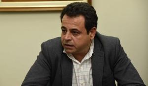 Σαντορινιός: «Είναι διαθέσιμα 20 εκατομμύρια για την Παλιά Πόλη»