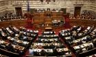Τη μνήμη του Δημήτρη Σιούφα τίμησε η Βουλή