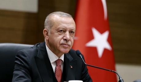 Τελεσίγραφο Erdoğan στην ΕΕ