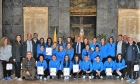 Συγχαρητήρια επιστολή Δημάρχου Ρόδου στην Εθνική Ομάδα Μπάσκετ Κωφών Γυναικών