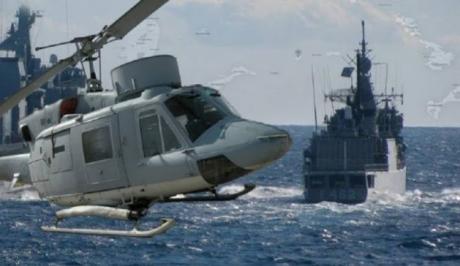Απεγκλωβισμό της Ελλάδας από το ΝΑΤΟ θέλει η Επιτροπή Ειρήνης