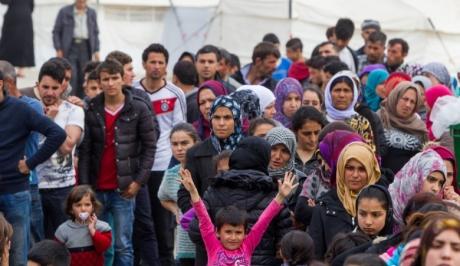 Αύξηση προσφυγικών ροών