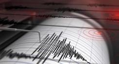 """""""Ταρακουνήθηκαν"""" και τα Δωδεκάνησα από το σεισμό των 4,9 Ρίχτερ στην Τουρκία"""