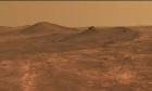 Η ανθρωπότητα πάτησε στον Άρη