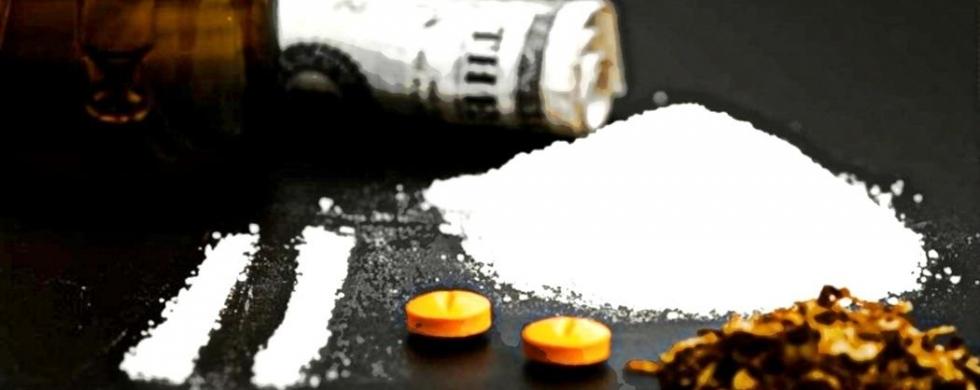 Απογειώνονται και φτιάχνονται Ροδίτες με συνθετικά και φτηνά ναρκωτικά