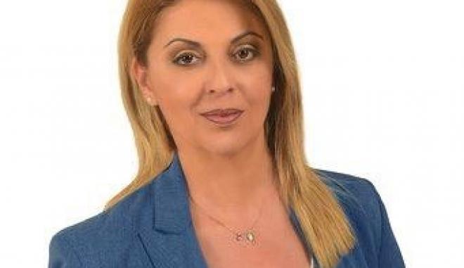 Η Νατάσα Βενετοκλή στο πλευρό της νέας πλειοψηφίας για το Νότιο Αιγαίο