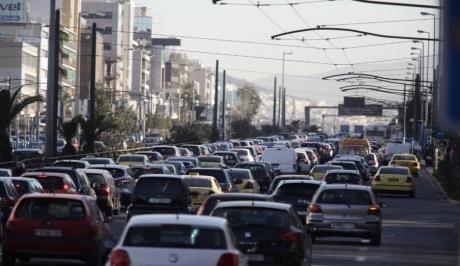 Θέμα χρόνου να καταθέσει πρόταση για το κυκλοφοριακό ο Σύλλογος Περιβάλλοντος