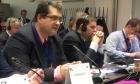Στη συνεδρίαση της Επιτροπής των Περιφερειών της Ε.Ε. ο Χ. Κόκκινος