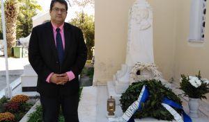 Ο Αντιπεριφερειάρχης Δωδεκανήσου σε εκδηλώσεις στη Ρόδο