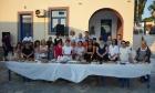Στο Αγαθονήσι ήταν  η δράση «Aegean Mamas Know Best» και «Aegean Gardeners»