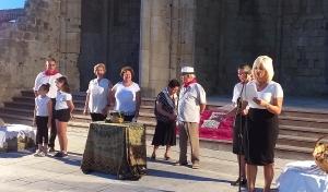 Το έθιμο του Αγίου Ιωάννη του Κλήδονα αναβίωσε ο Δήμος