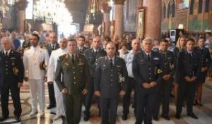 Η ΕΛΑΣ τίμησε τους αποστράτους αστυνομικούς