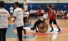 Ημέρα ατόμων με αναπηρία: Αθλοπαιδιές σήμερα από τον Διαγόρα