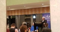 Συνεργασία Περιφέρειας με την Ευρωπαϊκή Τράπεζα Επενδύσεων