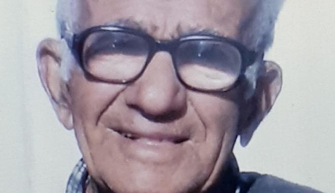 Νεκρός ο ηλικιωμένος που είχε χαθεί  στον Άγιο Ισίδωρο