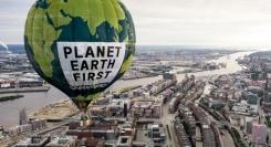 Πολιτικές αντιμετώπισης της κλιματικής κρίσης ζητά η Greenpeace
