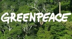 Στα κάγκελα WWF, Greenpeace