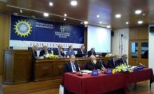 Στη Ρόδο αύριο ο υπουργός Οικονομίας και Ανάπτυξης Σ . Πιτσιόρλας για τη συνέλευση της ΚΕΕ