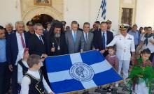 Στη Μεγίστη χτυπά η καρδιά της Ελλάδας