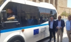 Mini bus και πάρκιγκ λύσεις για το κυκλοφοριακό!