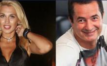 Με τον Ατζούν Ιλιτζαλί η Κωνσταντίνα Σπυροπούλου;