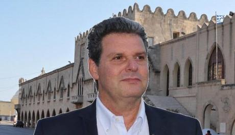 """Συμμαχία Νοτίου Αιγαίου: """" Μνημείο πανικού και θλιβερής κατάπτωσης η ανακοίνωση  του ΚΥΡΙΟΥ Μπάρδου"""""""
