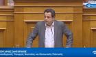 """""""Εφαρμόζουμε ευρωπαική και όχι αποικιοκρατική λιμενική πολιτική"""""""