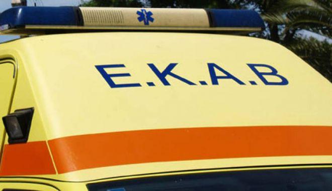 38χρονη από τη Ρόδο βρέθηκε νεκρή στο Ηράκλειο