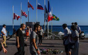 Στις δέκα πιο επικίνδυνες χώρες για διακοπές η Ελλάδα