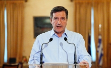 Στο Ρόδο το Σάββατο ο υποψήφιος ευρωβουλευτής του ΚΙΝΑΛ Γιώργος Καμίνης