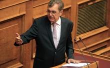 Yπερψηφίστηκε η πρόταση του Δ. Κρεμαστινού για τον ορισμό αναπληρωτή πρωθυπουργού