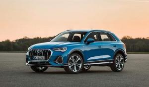8 κορυφαία Audi ταξιδεύουν σε 13 πόλεις, μια είναι η Ρόδος