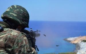 Αποστρατικοποίηση των Δωδεκανήσων ζητά εδώ και τώρα η Τουρκία