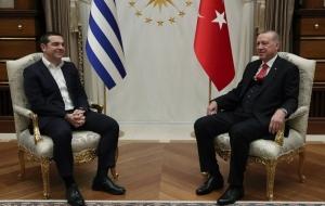 Δεν υποχωρεί για τις γεωτρήσεις ο Πρόεδρος της Τουρκίας R. T. Erdoğan,