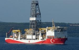 Η Άγκυρα αψηφά την Ε.Ε. και συνεχίζει ακάθεκτη στην ανατολική Μεσόγειο